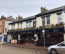 The Isaac Merritt, 54-58 Torquay Road, Paignton, Devon, TQ3 3AA
