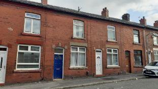 17 Earnshaw Street, Bolton, Lancashire, BL3 3LY