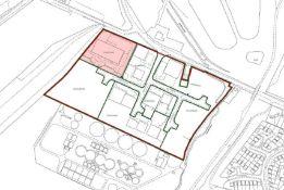 Land at Brookland Park, Church Lane, Sheffield, South Yorkshire, S25 2RH