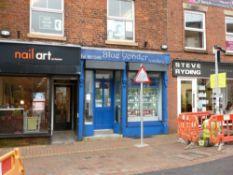 36a Lune Street, Preston, Lancashire, PR1 2NN