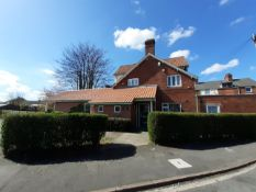 Westbourne House, Westbourne Road, Selby, North Yorkshire, YO8 9BZ