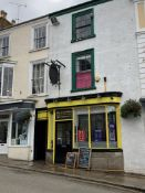 The Beehive Public House, 6 Coinagehall Street, Helston, Cornwall, TR13 8EB