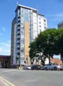 The Bayley, Apartment 9, 21 New Bailey Street, Salford, Greater Manchester, M3 5AX