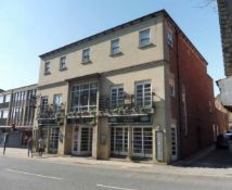 The Time Piece, 11-15A Northgate, Dewsbury, West Yorkshire, WF13 1DS