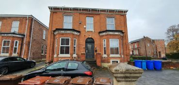 6 Mauldeth Road, Withington, Manchester, Greater Manchester, M20 4ND
