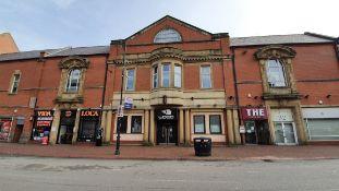 34 Bridge Street, Bolton, Lancashire, BL1 2EH