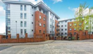 16b Leighton Hall, Leighton Street, Preston, Lancashire, PR1 8RH