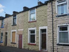 24 Ford Street, Burnley, Lancashire, BB10 1RJ