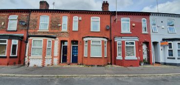 6 Alpha Street West, Salford, Greater Manchester, M6 5NR