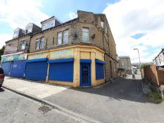 622-624 Manchester Road, Bradford, West Yorkshire, BD5 7NL