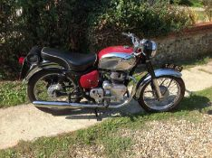 1959 Royal Enfield Constellation 700cc