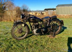 Motorcycles and related spares Online only auction
