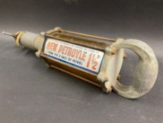 A New Petroyle additive gun, in good original condition.
