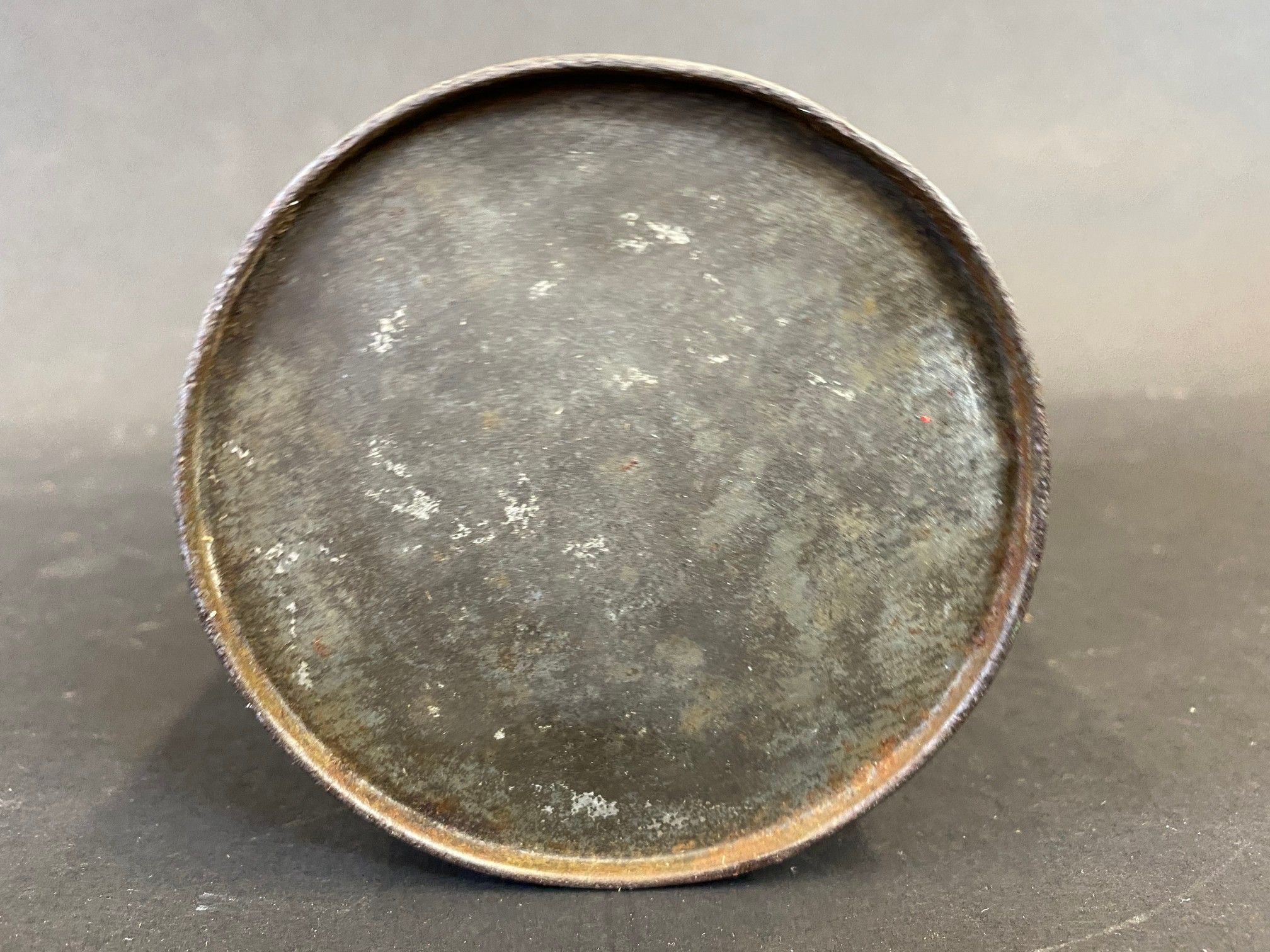 A Romac Superfine Grease tin of bright colour. - Image 4 of 4