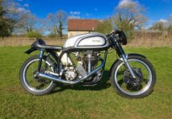 Vintage and Classic Motorcycles and related spares