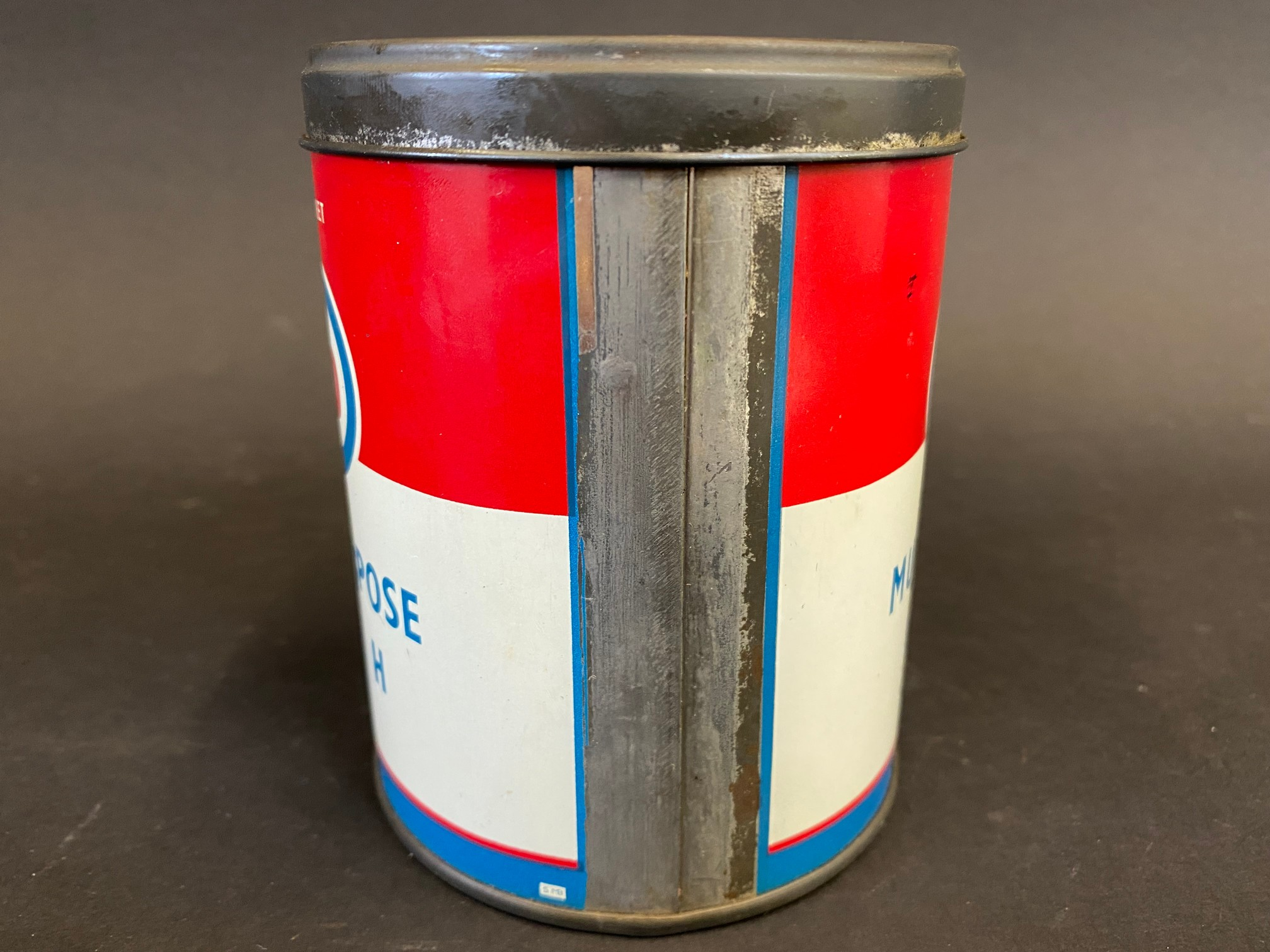 An Esso Multi-Purpose Grease 1lb tin in good condition. - Image 4 of 6