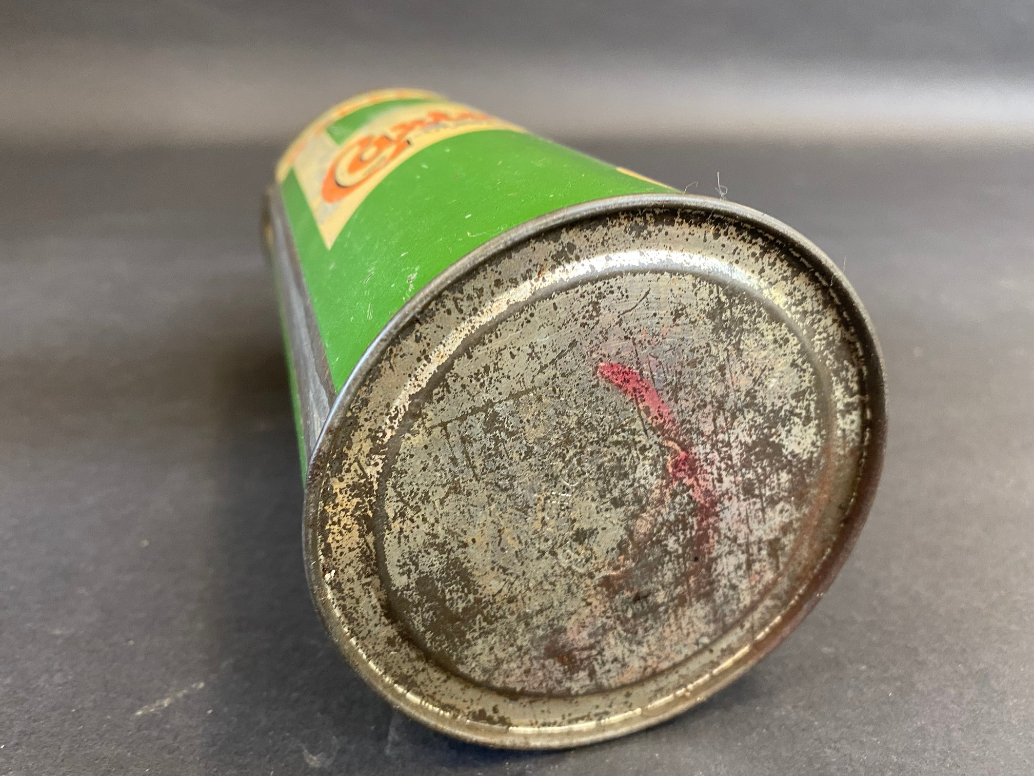 A Wakefield Castrol Gear Oil cylindrical quart can. - Image 5 of 5
