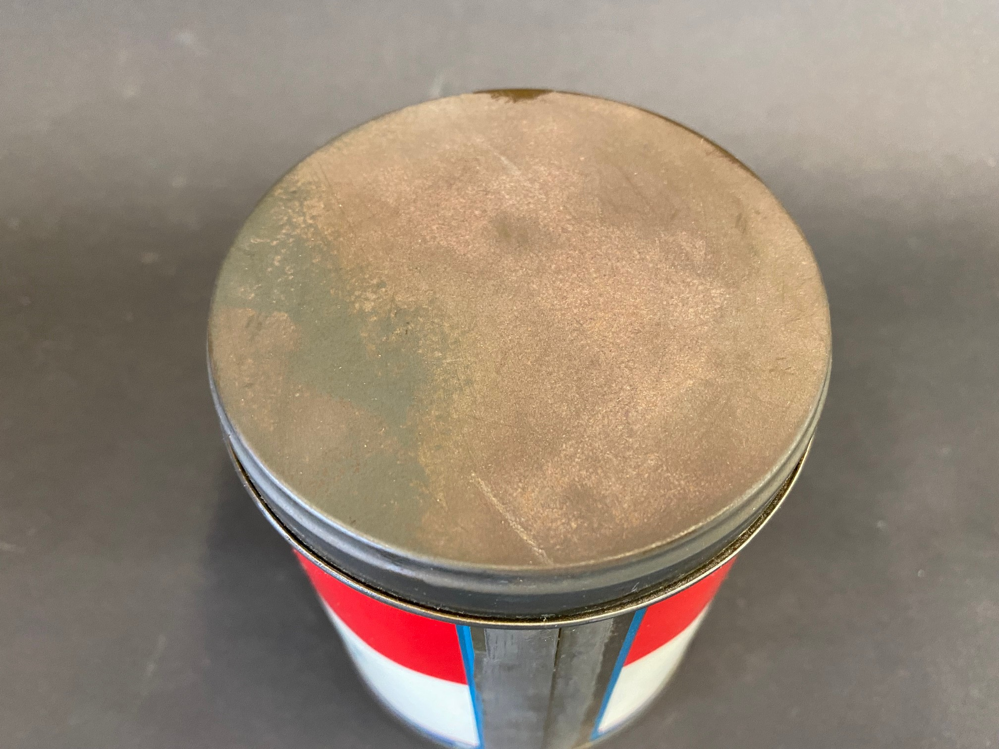 An Esso Multi-Purpose Grease 1lb tin in good condition. - Image 5 of 6
