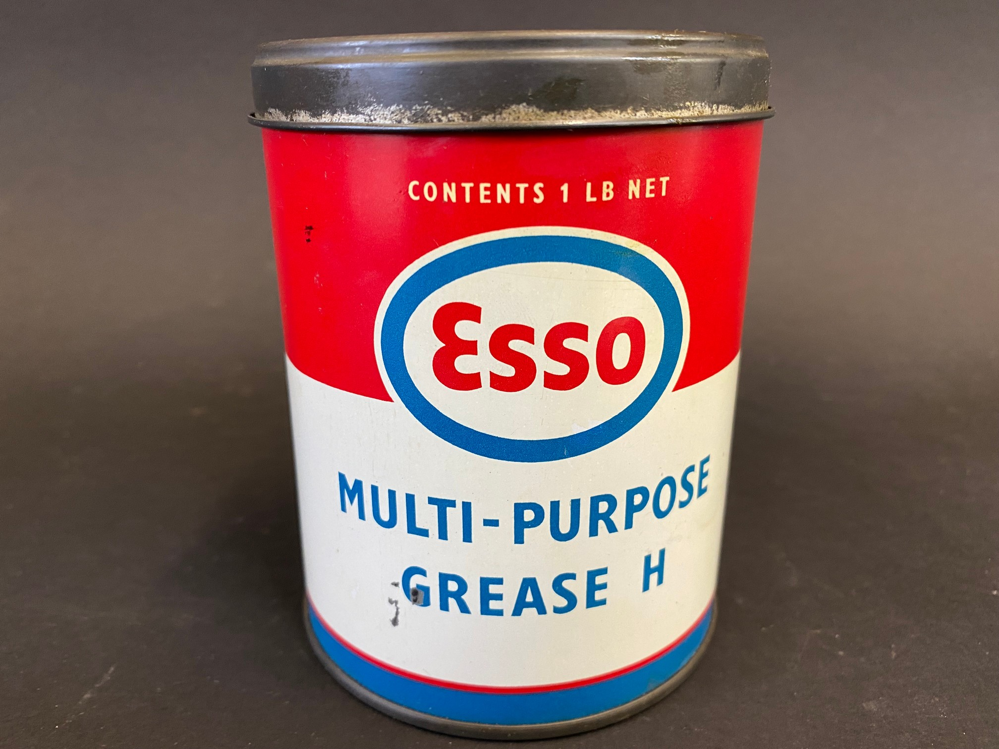 An Esso Multi-Purpose Grease 1lb tin in good condition. - Image 3 of 6