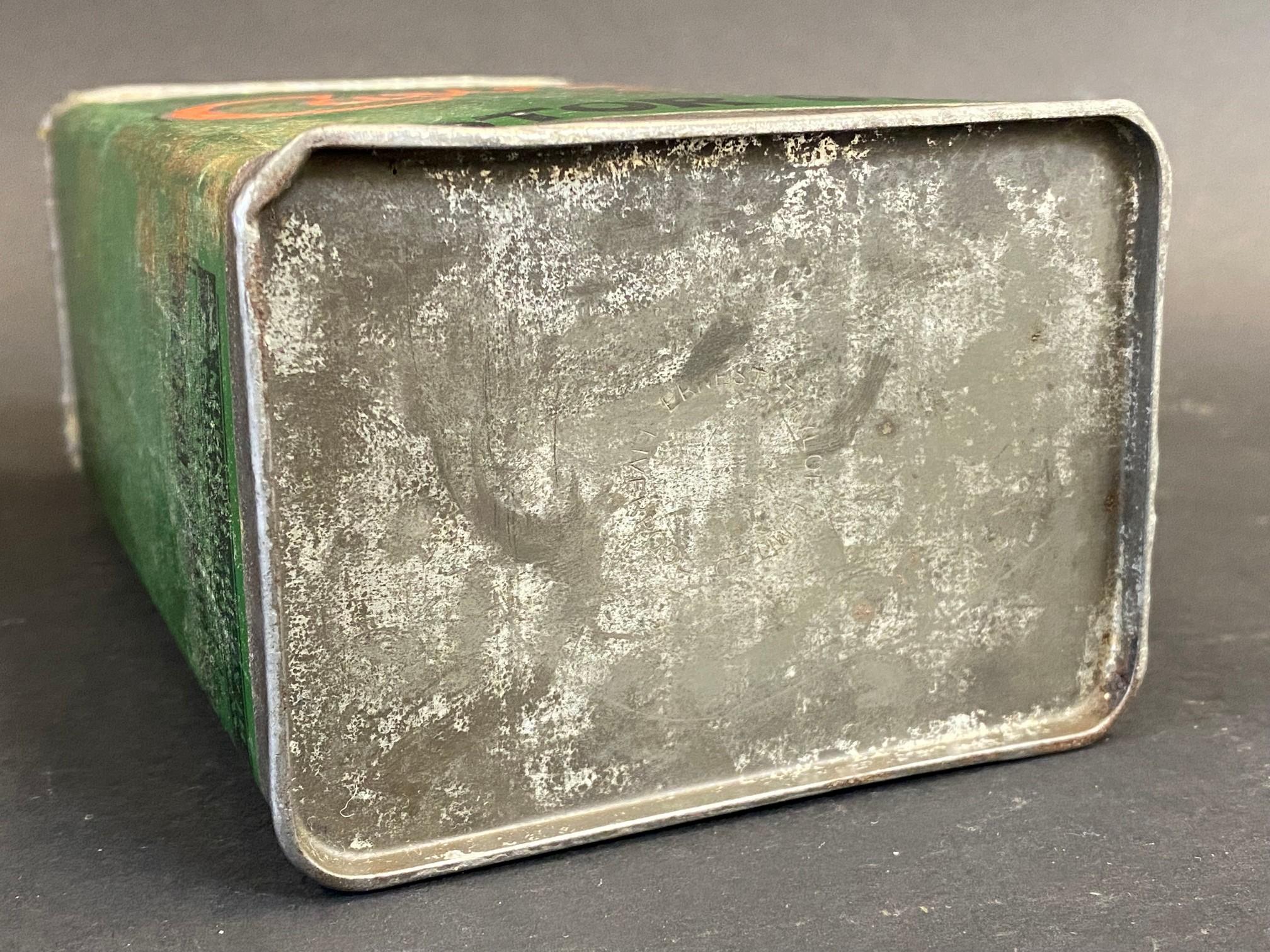 A Wakefield Castrol Motor Oil 'C Summer' grade rectangular quart can. - Image 4 of 4