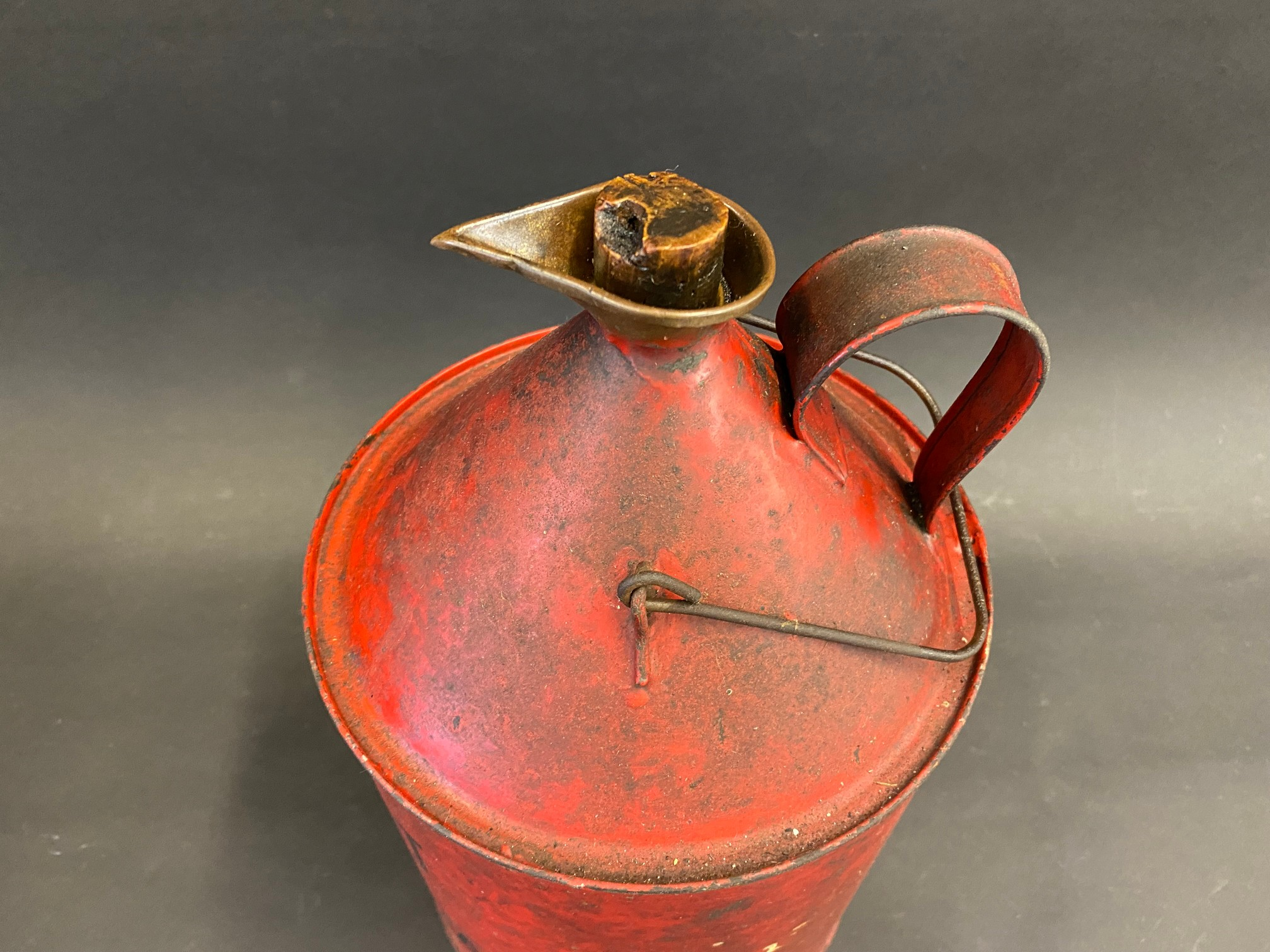 A Royal Daylight Oil can. - Image 4 of 5