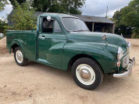1968 Austin Pickup