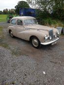 1955 Sunbeam Talbot Super 90