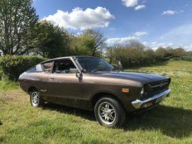 1978 Datsun Coupe 120Y