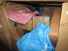 | 1X | PALLET OF APPROX 15 - 30 MAINLY AIR BEDS, MAY CONTAIN OTHER ITEMS | UNCHECKED | NO ONLINE