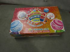 Box of 12 Packs of 2 Slimes. New & Boxed