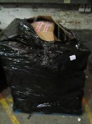 | 1X | PALLET OF APPROX 10 - 20 RAW RETURN YAWN AIR BEDS, MAY CONTAIN OTHER ITEMS AND SOME MAY BE