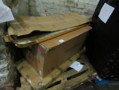 | 3X | COX AND COX B.E.R FURNITURE ITEMS | ALL BEYOND ECONOMICAL REPAIR |