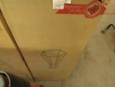 MountRose - Children's Teepee/Lighthouse - Unchecked & Boxed.