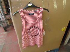 SuperDry Top Size 14 No Tags Attatched