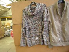 OVS Knitted Jumper Size X/L Looks in Good Condition