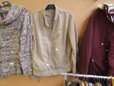 All Saints Jacket Size S Looks in Good Condition