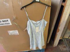 Pamela & NA/ KD Reborn Dress Size40 With Tags RRP £40
