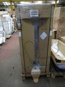 Roca Contesa 1600 x 700 0TH bathtub, new and packaged.