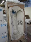 Roca Duo Plus Oval bath tub 1800 x 800, new and packaged. RRP £1700.00