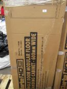 1x CL CABINT GMS08 1DOO 9795, This lot is a Machine Mart product which is raw and completely