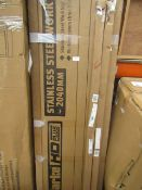 1x CL CONNECT GMSUC01 S 9794, 1x CL CONNECT GMSUC01 S 9794, 1x CL WORKTOP GMS22SS S 9794, This lot