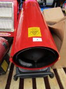 1x CL HEAT XR110 230V 2 9749, This lot is a Machine Mart product which is raw and completely