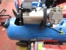 1x AM COMP TIG16/1050 2 9769, This lot is a Machine Mart product which is raw and completely