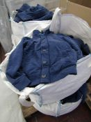 Pallet of approx 70 Hailys mens jackets, we haven't checked through for sizes so they could be all