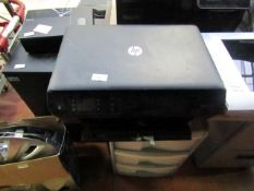 Hp envy 4500 printer, Uncheckled