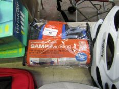 Sam Pelvic Sling 2 - Size Large - Unchecked & Packaged.
