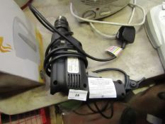 Electric Impact Drill 500w - tested working