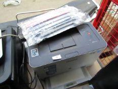 Samsung Xpress C410W printer, unchecked