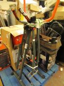 |1X | NEW IMAGE MAXIGLIDE 360 SPARES & REPAIRS PARTS | NO BOX- UNCHECKED |
