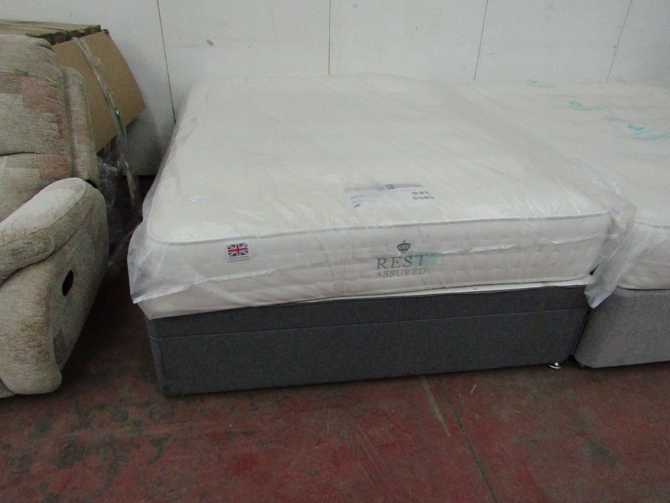 New Delivery of Costco, Swoon, Made.com, Cox and Cox, ex display mattresses and bed sets and more